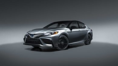 Photo of 2021 Toyota Camry Hybrid XSE coming; sporty 2021 Corolla Apex ahead, too