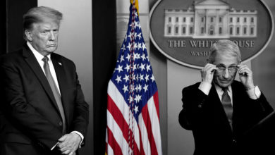 Photo of As Trump's rocky relationship with Fauci deteriorates, America's top infectious disease doctors say: 'We will not be silenced nor sidelined'