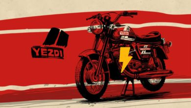 Photo of Exclusive: Classic Legends To Revive Yezdi Brand With An All-Electric Motorcycle