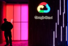Photo of Google Cloud adds another layer of security to entice enterprise customers