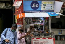 Photo of Google to Invest $4.5 Billion in India's Jio Platforms