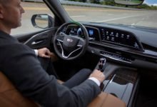 Photo of Hands free: Automakers Race To Next Level Of Not Quite Self-Driving Cars