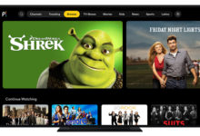 Photo of NBC's Peacock is flying into the streaming wars — how does it compares to Amazon, Netflix, Disney, Hulu, HBO Max and Apple?