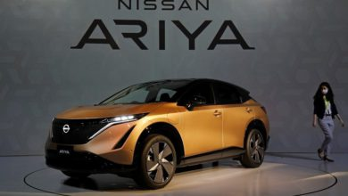 Photo of Nissan Bets On New Ariya Electric SUV To Symbolise Its Global Revamp, But Sales Plans Modest